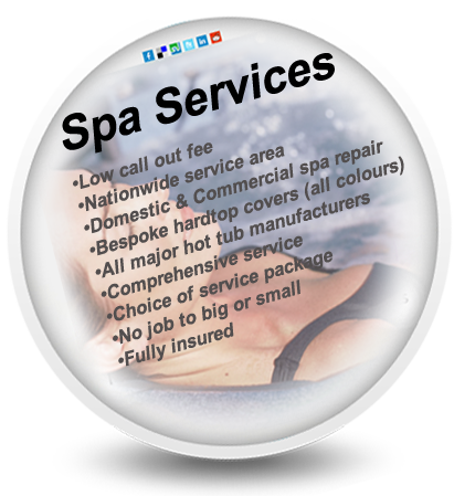pool services disc